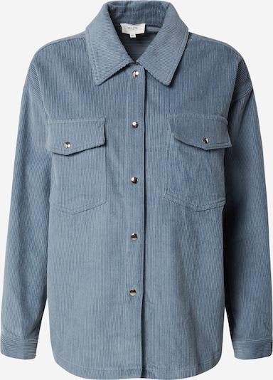 Grace & Mila Přechodná bunda 'Blanche' - modrá, Produkt