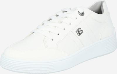 fehér ESPRIT Rövid szárú edzőcipők 'Agnes', Termék nézet