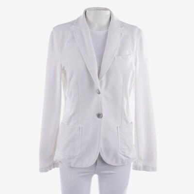 Circolo 1901 Blazer in 40 in weiß, Produktansicht