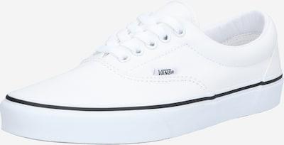 VANS Baskets basses 'UA Era' en blanc, Vue avec produit