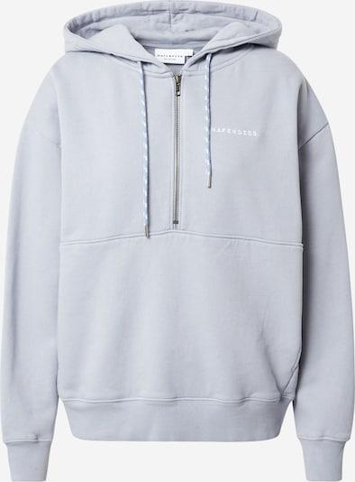 Hafendieb Sweatshirt in hellblau, Produktansicht