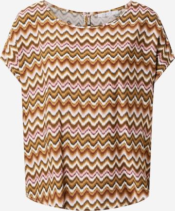 T-shirt 'Farina' Hailys en mélange de couleurs