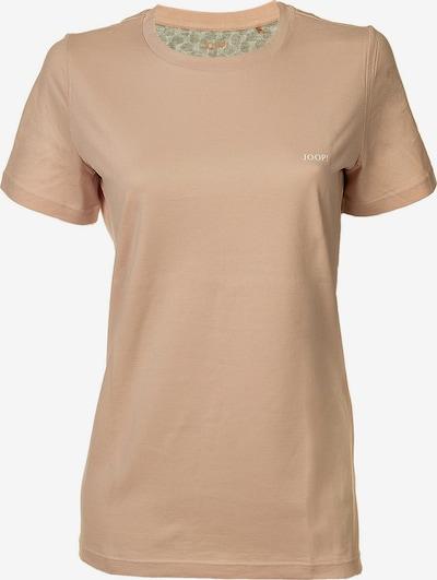 JOOP! T-Shirt in beige, Produktansicht