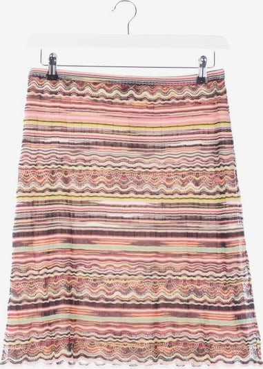 MISSONI Skirt in M in Mixed colors, Item view