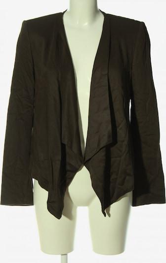 HESSNATUR Blusenjacke in S in khaki, Produktansicht