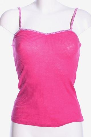 Tezenis Top & Shirt in S in Pink