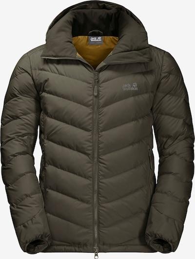 JACK WOLFSKIN Winterjacke in khaki, Produktansicht