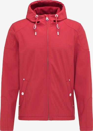 DreiMaster Maritim Functionele jas in de kleur Grenadine, Productweergave