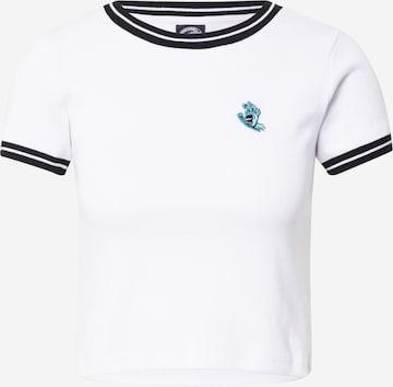 Santa Cruz Skjorte i hvit