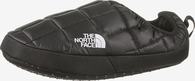 THE NORTH FACE Pantoffeln 'ThermoBall™ Tent Mule V' in schwarz, Produktansicht