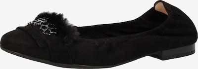 PETER KAISER Ballerina in schwarz, Produktansicht