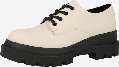 Pantofi cu șireturi 'BLAYKE' CALL IT SPRING pe alb natural, Vizualizare produs
