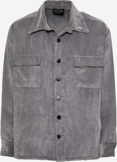 Pegador Prehodna jakna | siva barva, Prikaz izdelka
