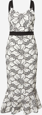 Chi Chi London Cocktail dress in White