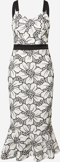 Chi Chi London Cocktail dress in Black / White, Item view