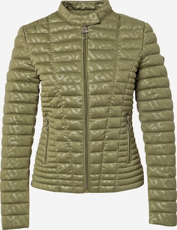 GUESS Performance Jacket in Green