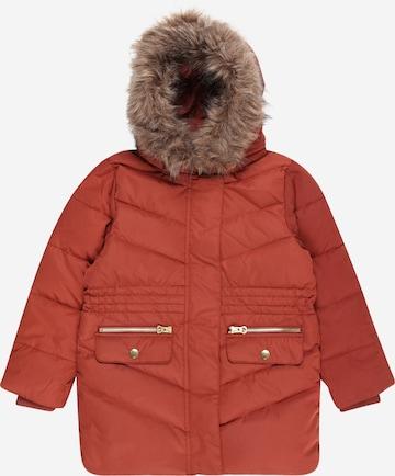 Giacca invernale 'Maxim' di NAME IT in marrone