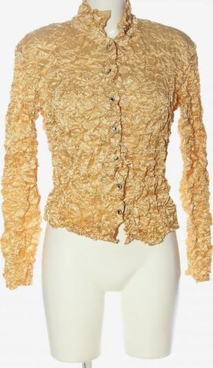 Murek Fashion Hemd-Bluse in L in pastellgelb, Produktansicht