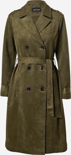 MORE & MORE Přechodný kabát - olivová, Produkt