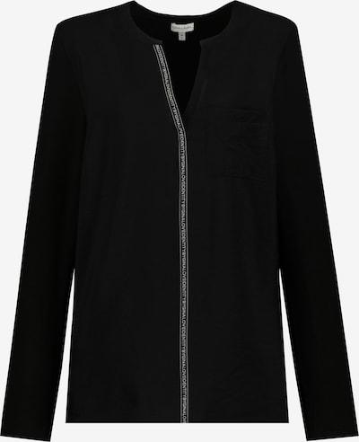 Gina Laura Tunika in schwarz, Produktansicht