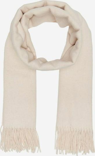 ONLY Sjaal in de kleur Crème, Productweergave