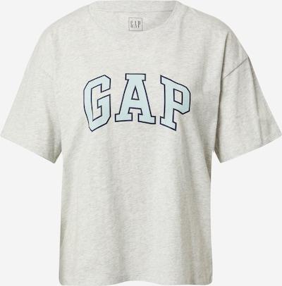GAP Shirt in de kleur Grijs, Productweergave