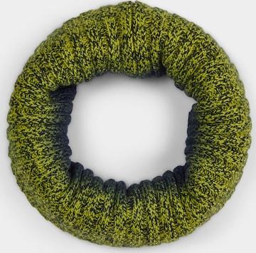 Écharpe s.Oliver en vert