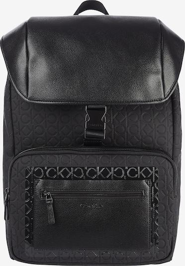 Calvin Klein Batoh - čierna, Produkt
