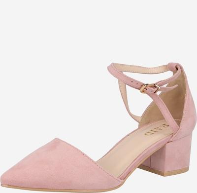 Raid Zapatos con plataforma 'AVIA' en rosa claro, Vista del producto