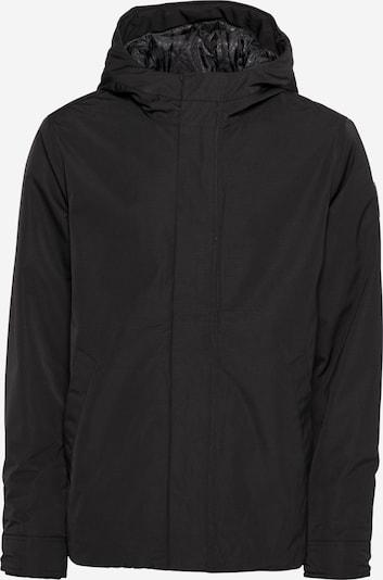 G.I.G.A. DX by killtec Outdoorjas 'Armako' in de kleur Zwart, Productweergave