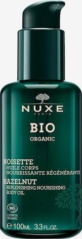 Nuxe Bodylotion 'Hazelnut Replenishing Nourishing Oil' in