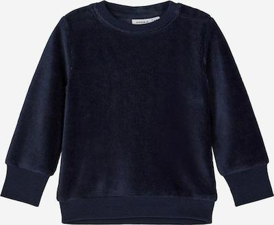 NAME IT Sweatshirt in dunkelblau, Produktansicht
