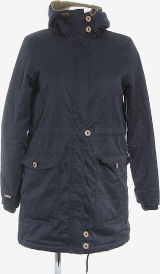 Iriedaily Wintermantel in S in dunkelblau, Produktansicht