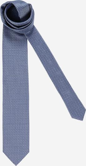 HUGO Kravata - modrosivá / svetlomodrá, Produkt