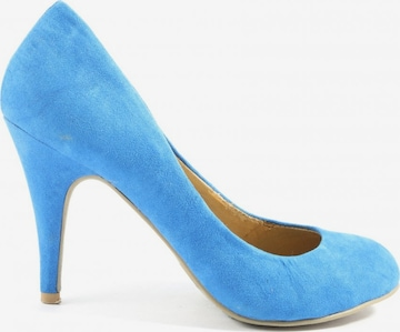 Forever 21 High Heels & Pumps in 38,5 in Blue