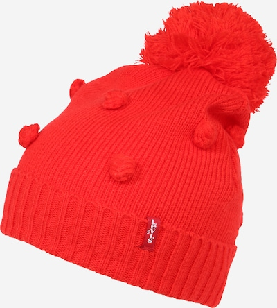 LEVI'S Beanie in Light red, Item view