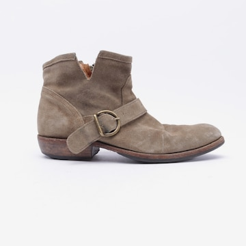 Fiorentini+Baker Dress Boots in 38 in Brown