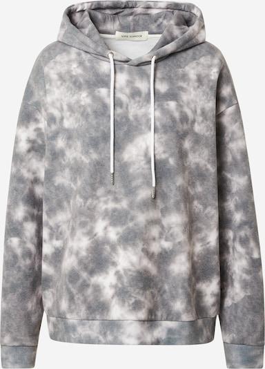 Sofie Schnoor Sweatshirt in Grey / White, Item view