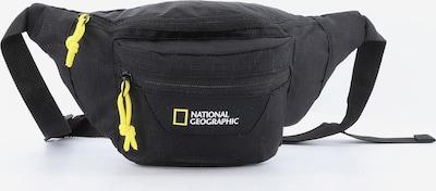 National Geographic Tasche 'Destination' in schwarz, Produktansicht