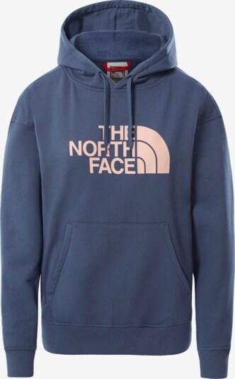 THE NORTH FACE Sweatshirt in blau, Produktansicht
