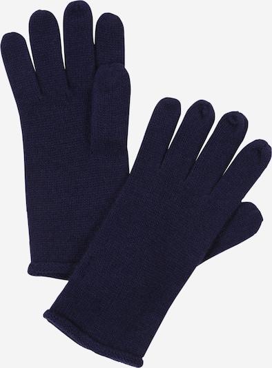 ESPRIT Fingerhandschuhe in dunkelblau, Produktansicht