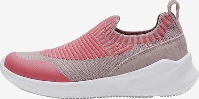Hummel Sneakers in de kleur Poederroze / Lichtroze, Productweergave