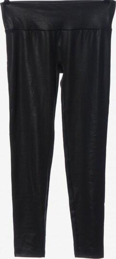Calzedonia Leggings in L in schwarz, Produktansicht