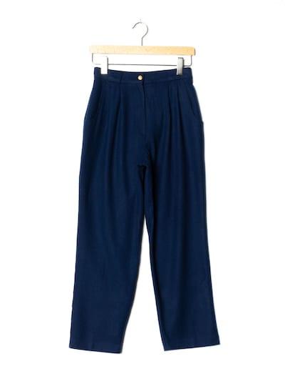 Savannah Pants in S/27 in marine blue, Item view