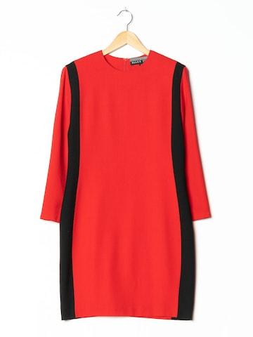ELLEN TRACY Kleid in S-M in Rot