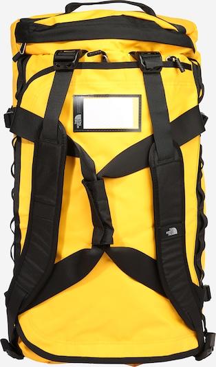 THE NORTH FACE Cestovná taška - žltá / čierna, Produkt