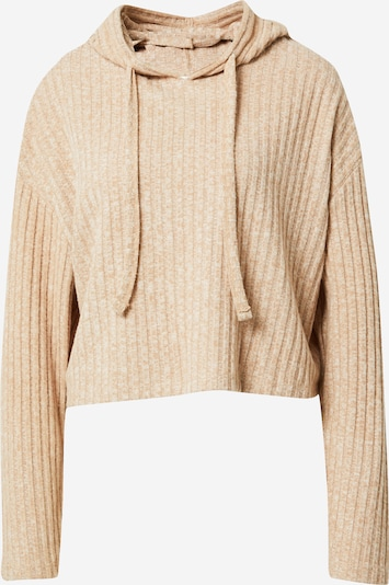 Miss Selfridge Pullover in camel, Produktansicht