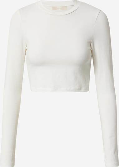 LENI KLUM x ABOUT YOU Shirt 'Abby' in White, Item view