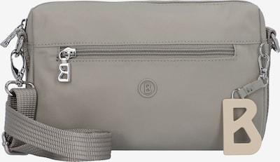 BOGNER Schultertasche in grau, Produktansicht