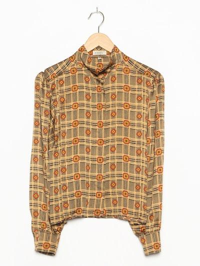 JOBIS Bluse in XL in camel, Produktansicht